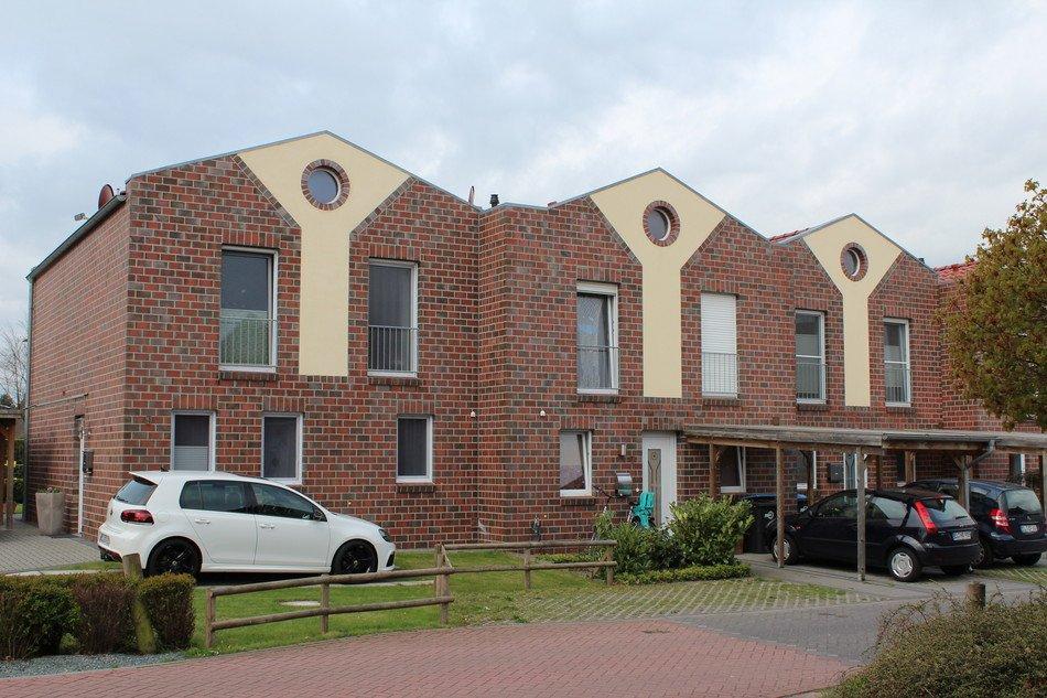 Wohnungen In Lingen